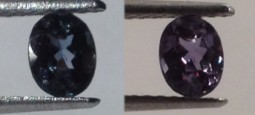 0.42ct Oval Alexandrite