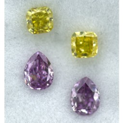 1.23ctw Set of Diamonds